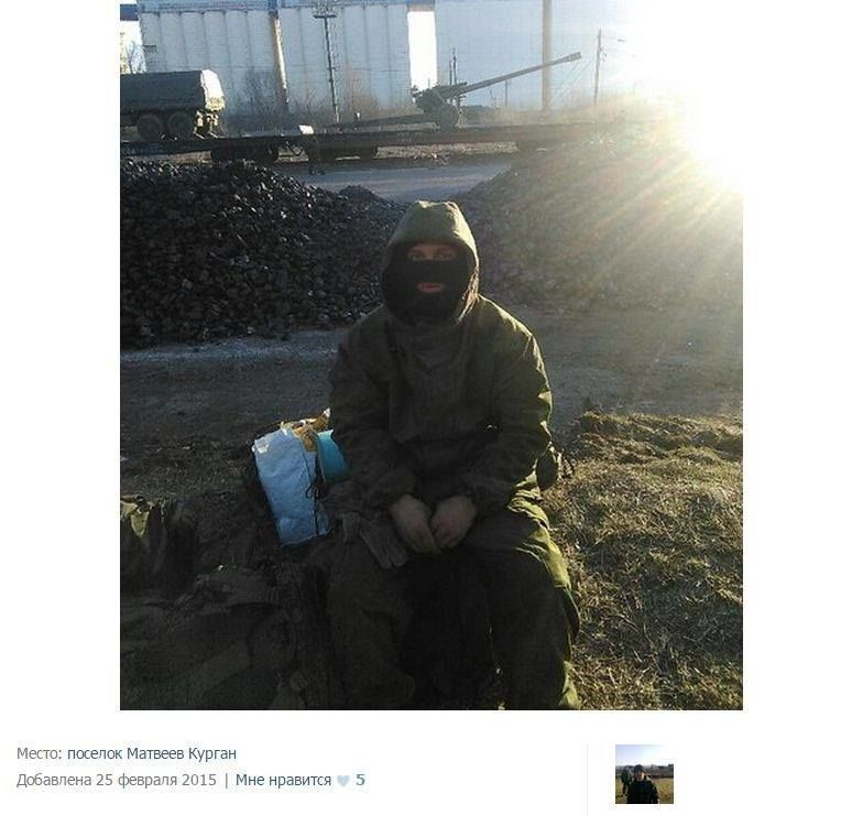 Россия проводит ротацию войск и стягивает новые силы на границе с Украиной. Фотофакты