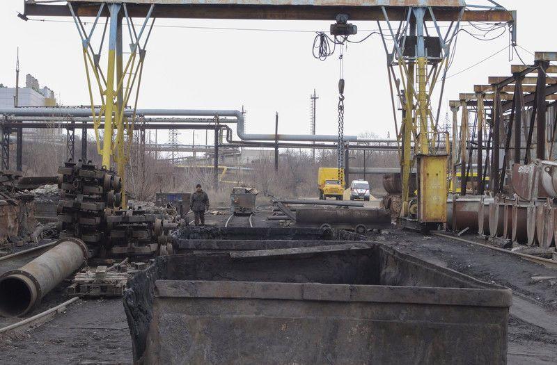 Взрыв на Засядько. Опубликовано жуткое видео спасательных работ на шахте в Донецке