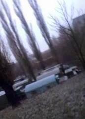 """""""Зеленых"""" по городу валом!"""". Алчевск снова наводнили российские войска: фотофакт"""