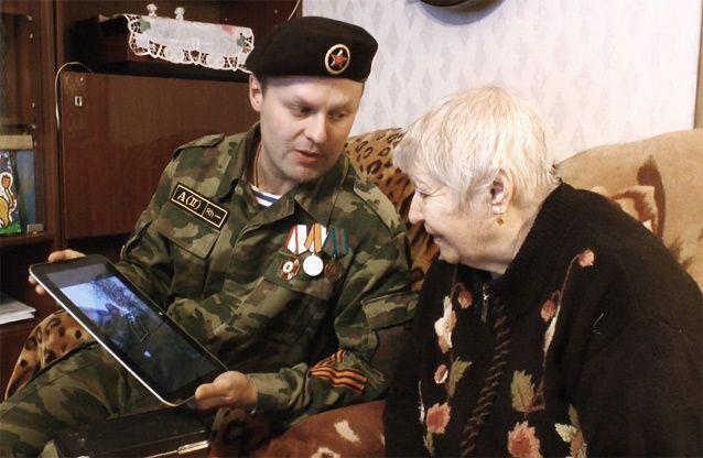Российский наемник рассказал своей бабушке о том, как убивал украинцев: шокирующий диалог