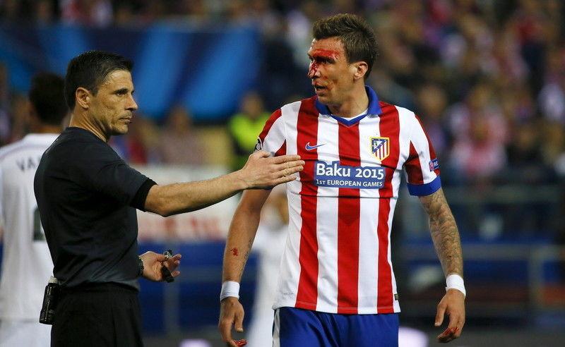"""""""У памперсах"""": """"Атлетіко"""" і """"Реал"""" не забили голів у Лізі чемпіонів"""