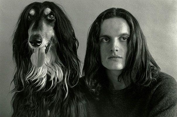 Почти близнецы: 25 фото, доказывающих сходство питомцев и их хозяев