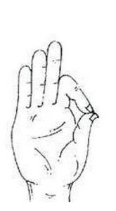Секрет целительной силы рук