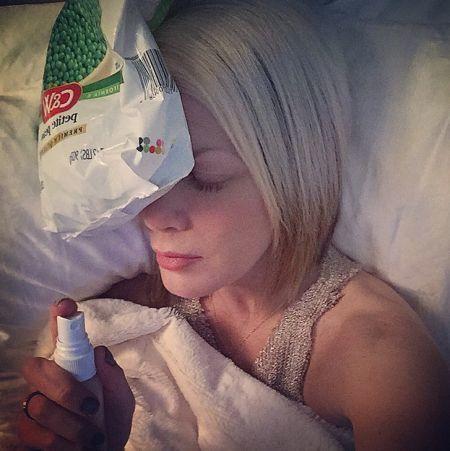 Голливудская звезда Тори Спеллинг сделала пересадку кожи
