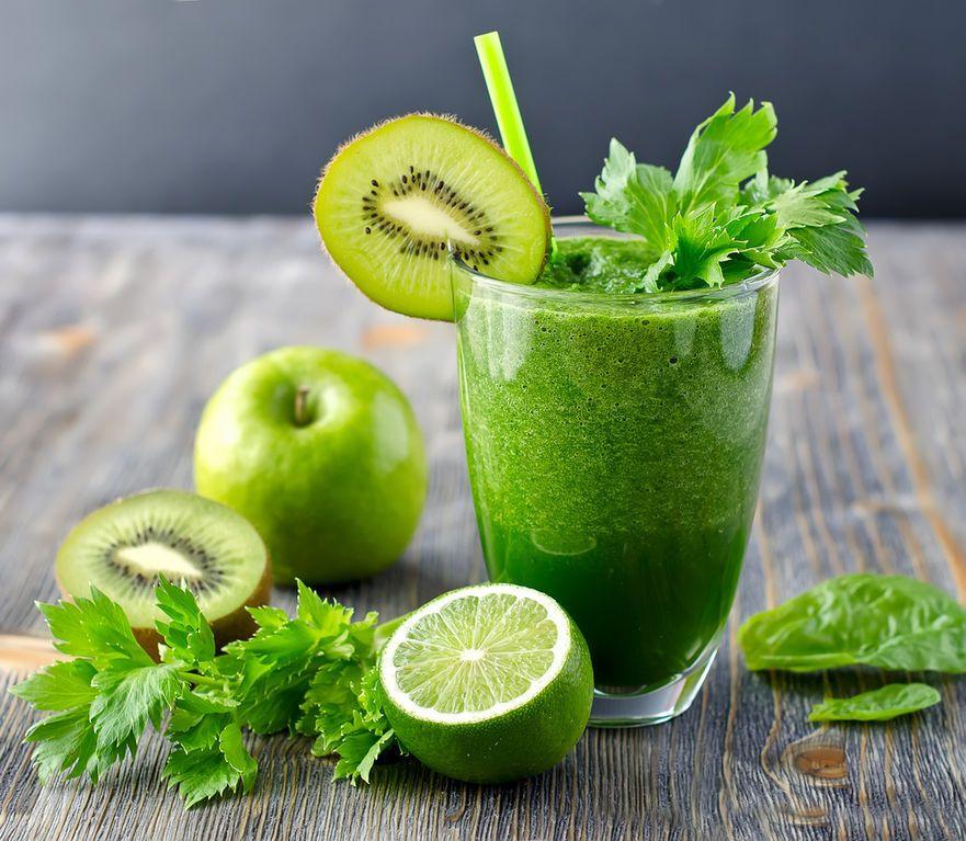 11 супервитаминных весенних коктейлей, которые улучшат ваш иммунитет