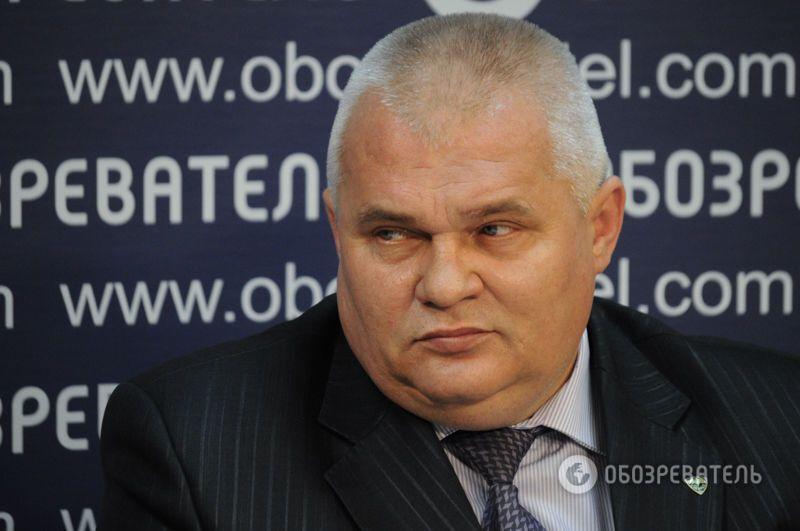 Ветеран спецназу розповів про плани Путіна на травневі свята