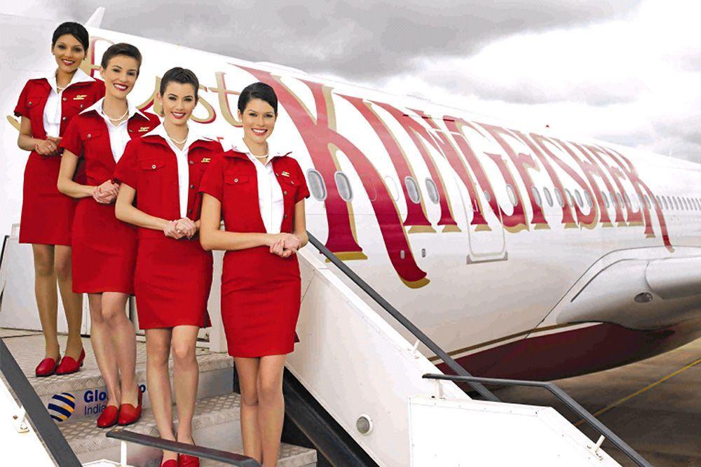 Откровенное фото стюардесс
