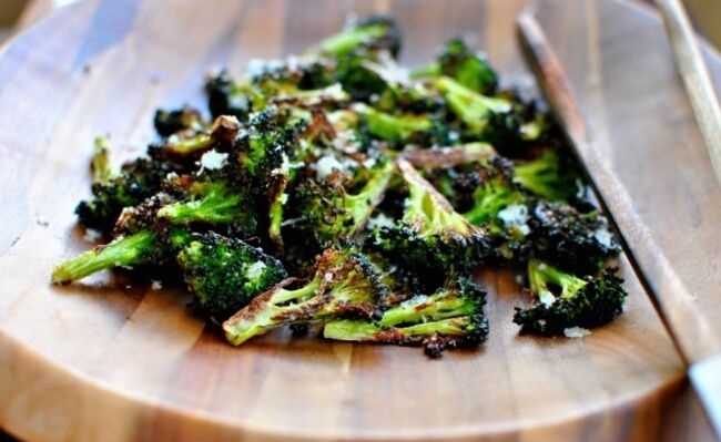 12 лучших овощных блюд