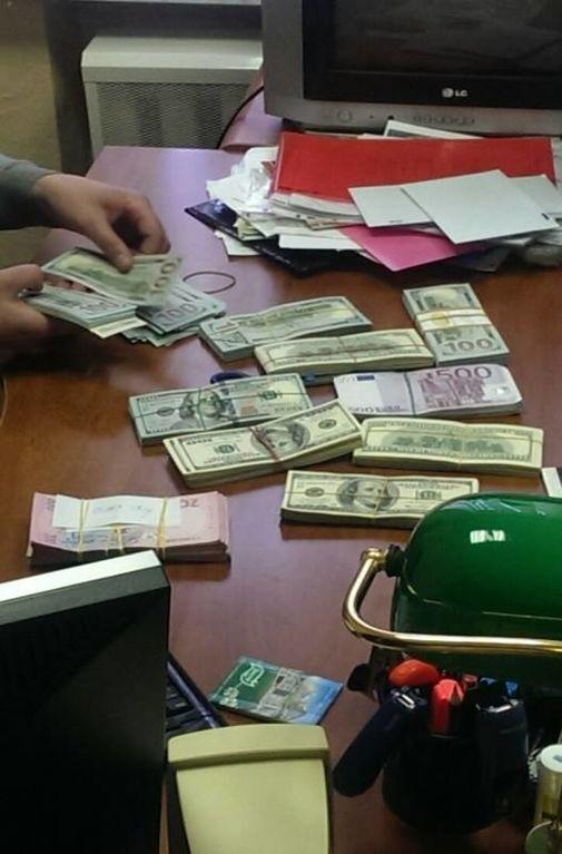 У столичній ДАІ пройшов ряд обшуків і затримань - Аваков