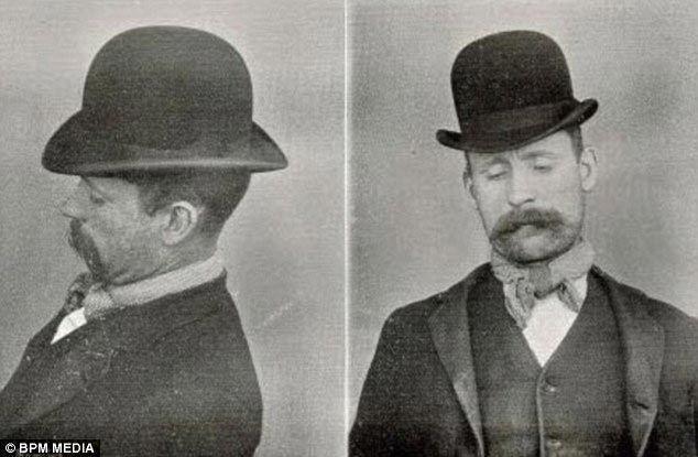Кого не пускали в бар 100 лет назад: фото заядлых пьяниц из 1904 года