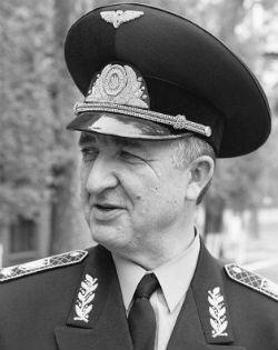 Георгий Кирпа. Фото: EPA