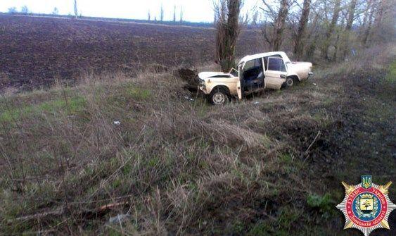 У МВС не підтверджують загибель українських військових у ДТП під Димитровом