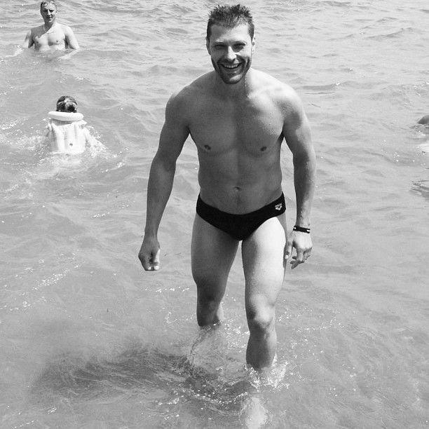 Украинский Тиль Швайгер, красавчик Роман Грицина: с Алиной Астровской мы уже не пара
