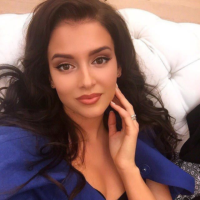 """10 лучших фото """"Мисс Россия 2015"""" Софии Никитчук"""