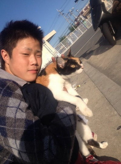 Японка жестоко отомстила парню за измену