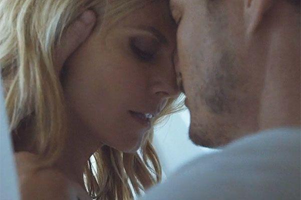 """Хайди Клум и звезда """"Игры престолов"""" снялись в новом горячем клипе Sia"""