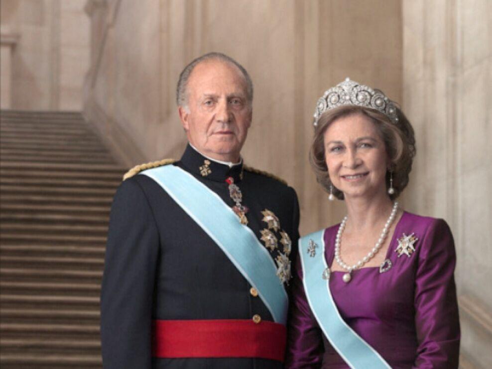 Скандал на всю Європу: король Іспанії 10 років зраджував дружині з німецькою аристократкою