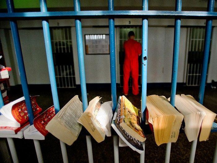 Странные и невероятные наказания для преступников по всему миру