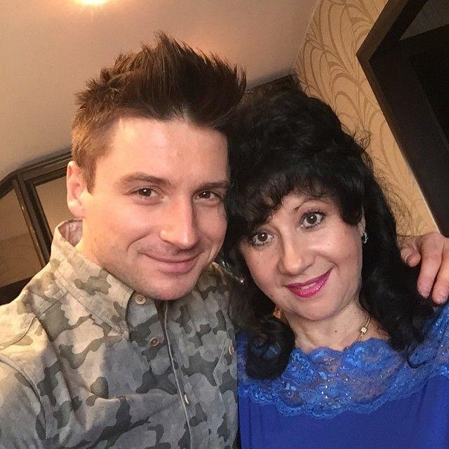 Сергей Лазарев объяснил, почему не может завести семью