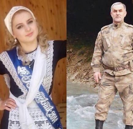 Кадырова призвали спасти молодую чеченку от насилия. Он молчит