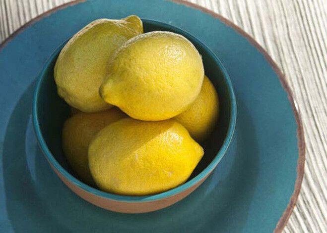 Проткни лимон