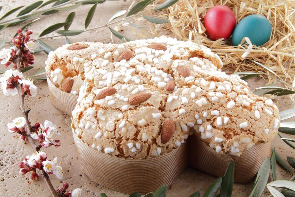 Самые вкусные блюда католической Пасхи: мазурек, фиголи и симнель