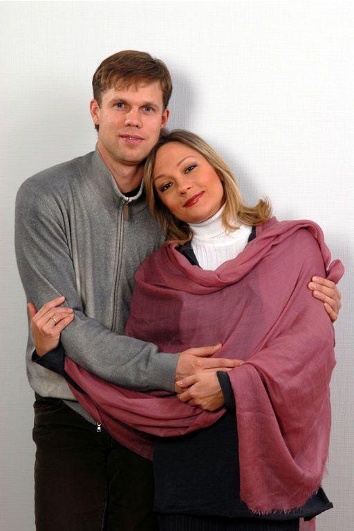 Муж Татьяны Булановой изменяет ей с фитнесс-тренером