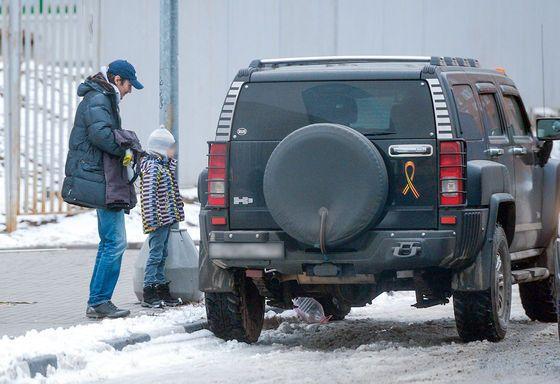 Постаревший Влад Сташевский неплохо живет за счет мусорного бизнеса