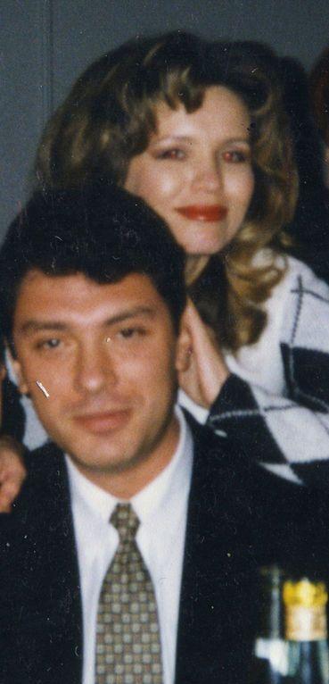 Война за наследство: у убитого Бориса Немцова нашелся еще один внебрачный ребенок