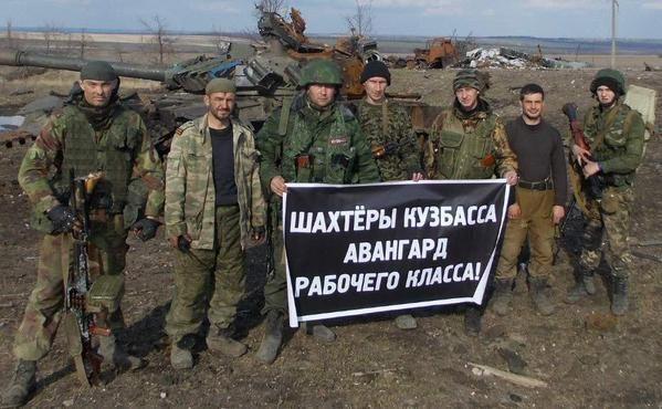 Російські найманці передали привіти на батьківщину - до Пензи і Бурятії. Фото і відео-факти