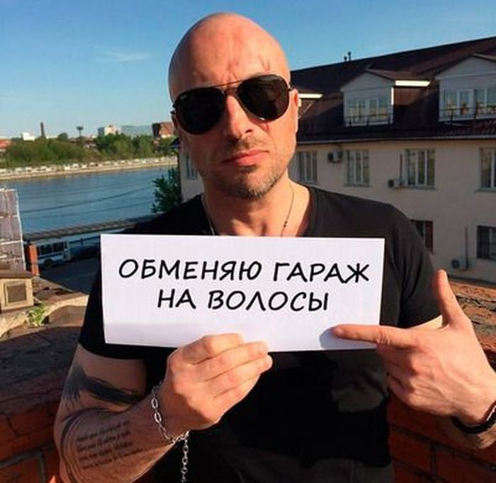 Дмитрий Нагиев завел Instagram и стал звездой сети