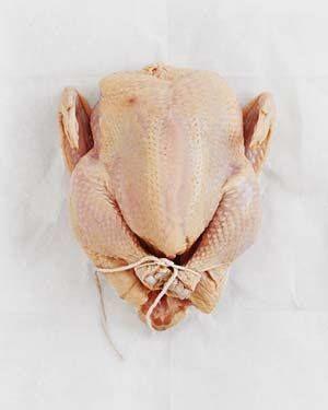 Как приготовить потрясающе вкусную птицу: лайфхаки от Эктора Хименеса-Браво