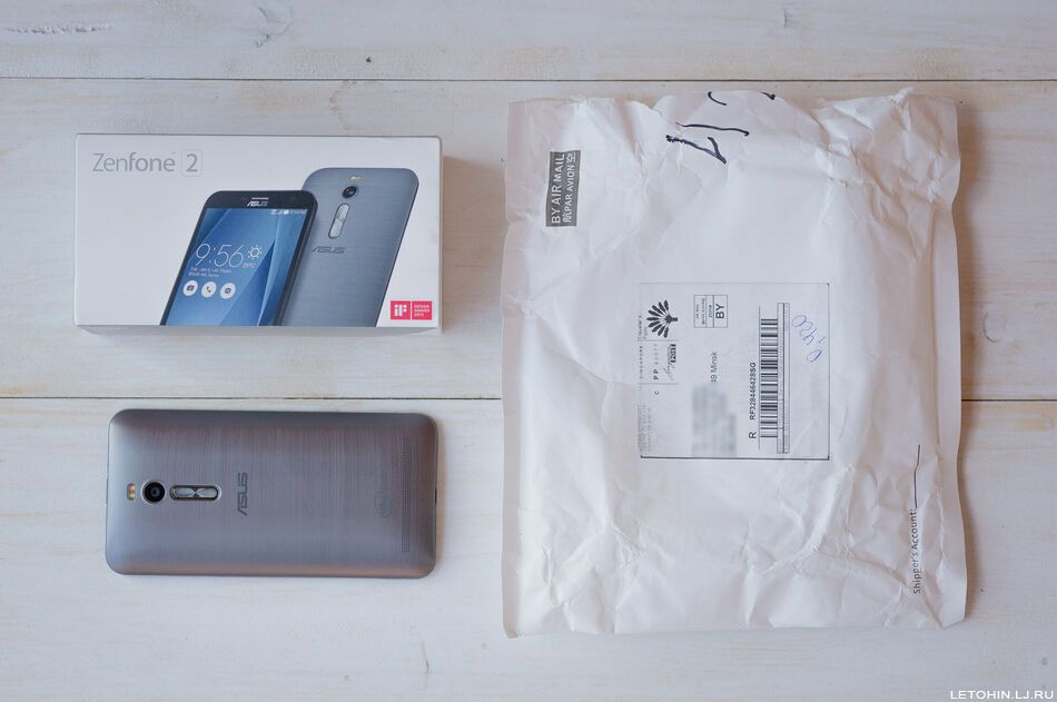 Как я покупал телефон в Китае