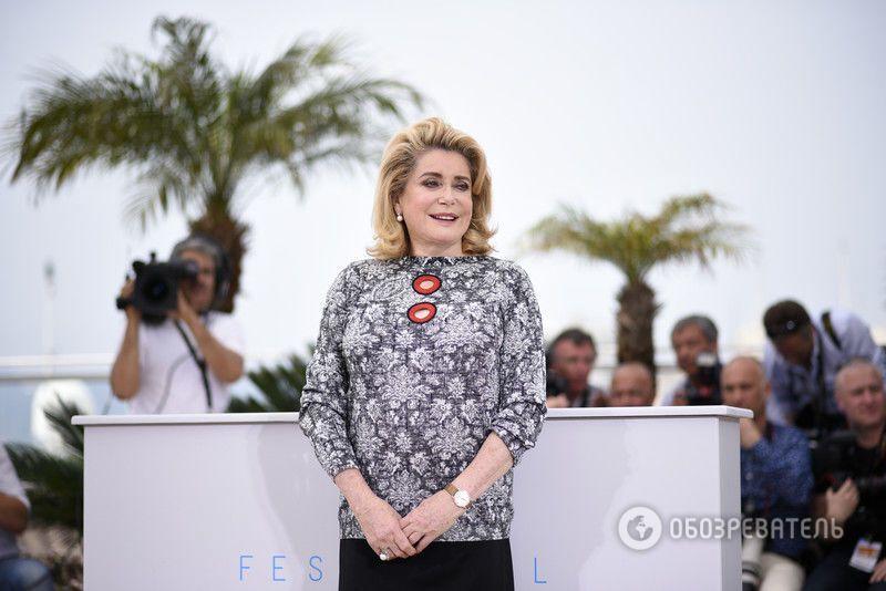 В Канны на фестиваль прибыли первые мировые звезды