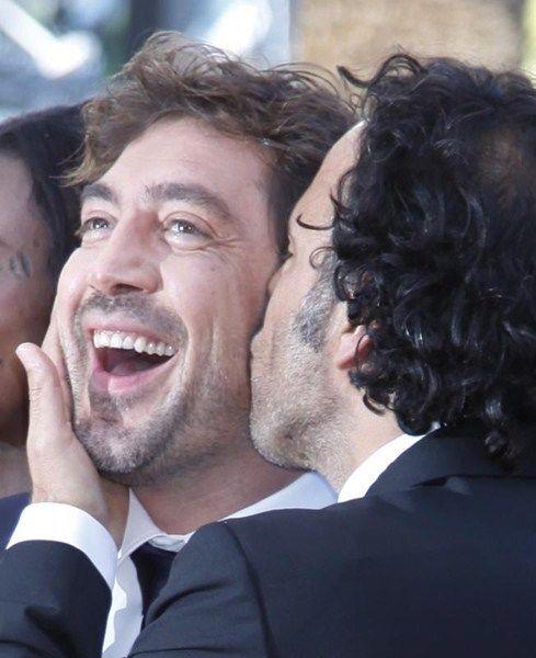 Самые смешные фото знаменитостей Каннского кинофестиваля
