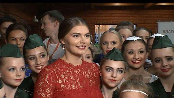 Алина Кабаева шокировала своей изменившейся внешностью