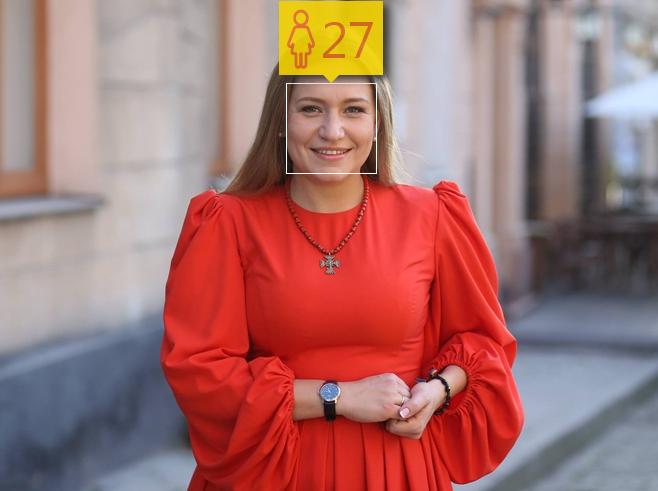 Тимошенко - 20 лет: How Old определил возраст женщин-политиков Украины
