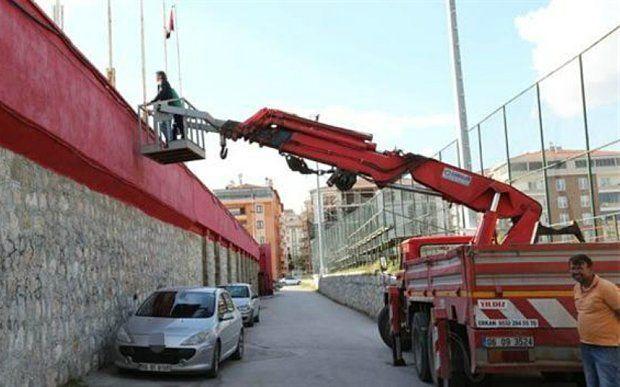 Турецкий тренер покорил интернет своим невероятным поступком