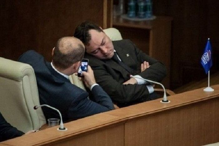 Привет, Россия: 24 фото, доказывающих, что умом русских не понять