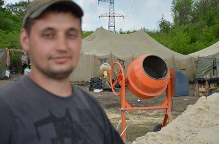Замурували! Оборонні рубежі України зміцнили залізобетоном: фото