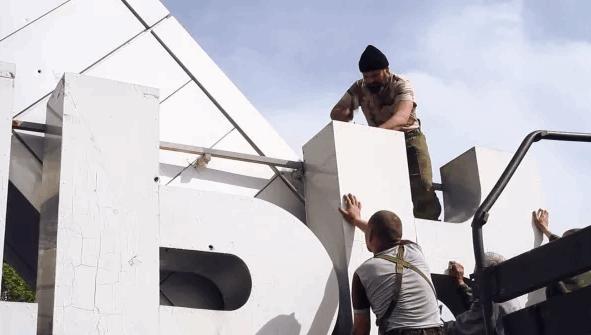 """Операция """"Ь"""": как террористы из Донецька делали Донецк. Фотофакт"""