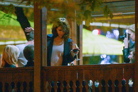 Беременная Екатерина Климова злоупотребляет алкоголем и сигаретами