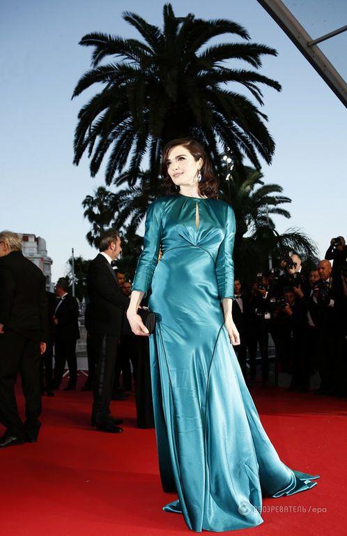 9 самых элегантных образов восьмого дня Каннского кинофестиваля