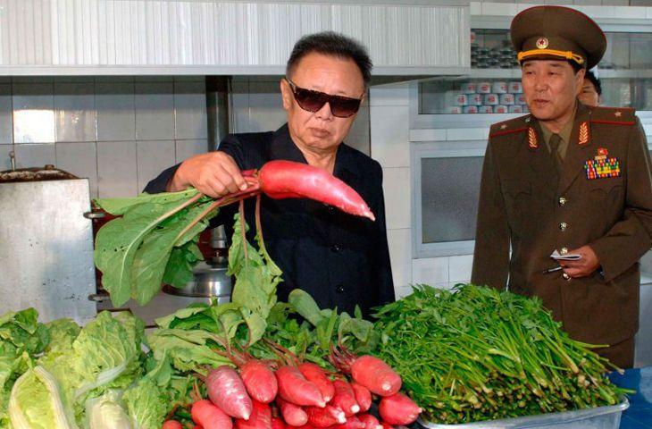 Большая кулинария: что любят покушать Путин, Обама и другие политики
