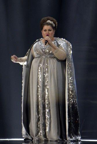 7 худших образов финала Евровидения-2015