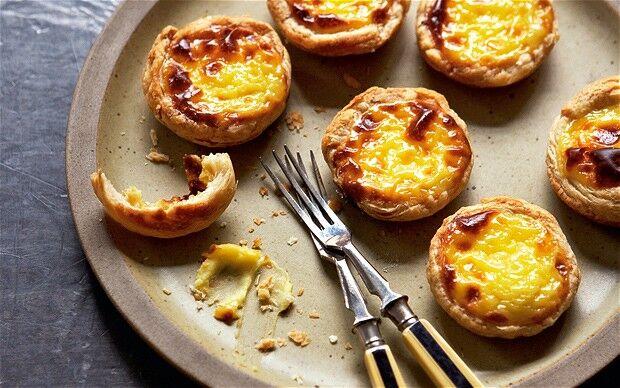 Новый тренд в кулинарии: вкусная и полезная португальская кухня