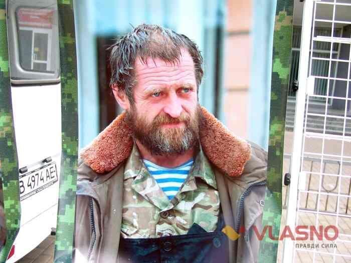 Стріляв як Рембо і був нічним кошмаром терористів: історія героя АТО