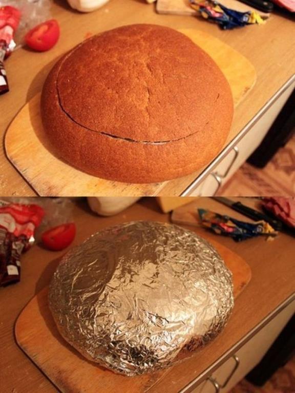 Гениальная идея вкусного и сытного бутерброда для гурманов