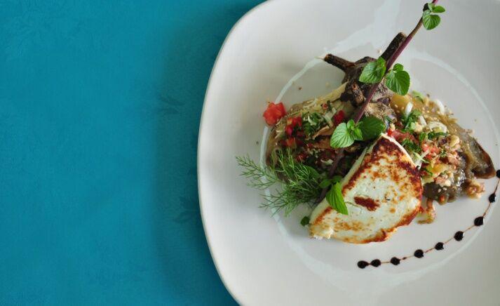 Кухня Крита: рецепты долголетия
