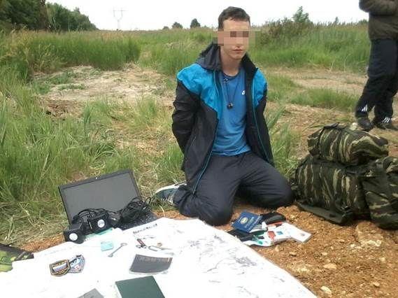 """У Молдові пособник """"Гіві"""" зізнався, що був завербований ГРУ Росії"""